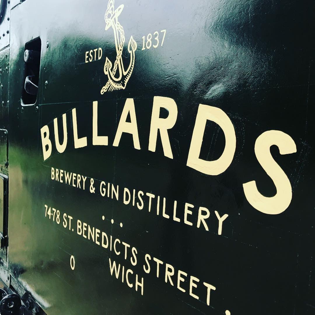 Bullards Distillery