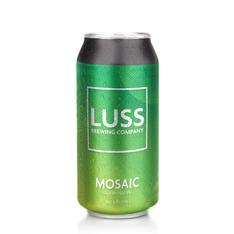 Luss Brewing Mosaic