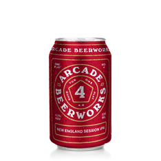 Arcade Beerworks 4
