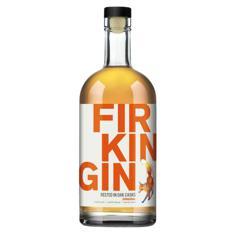 American Oak Cask Gin