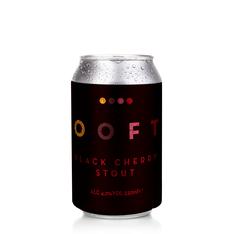 OOFT Black Cherry Stout
