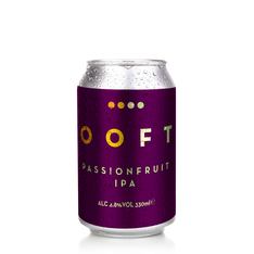 OOFT Passionfruit IPA