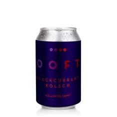 OOFT Blackcurrant Kolsch