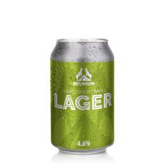 Unfiltered Craft Lager
