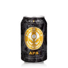 Black Isle X Flavourly APA