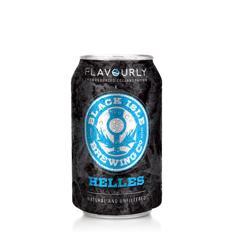 Black Isle X Flavourly Helles