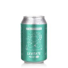 Levitate (New Recipe!)