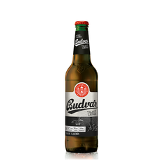 500ml Budvar Dark