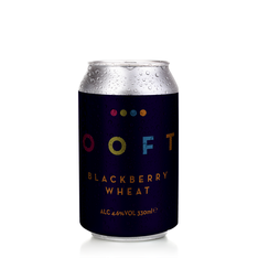 OOFT Blackberry Wheat