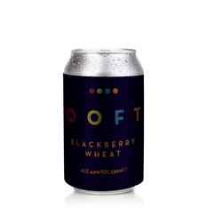 OOFT Blackberry Wheat