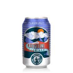 Ridgeline Pale Ale