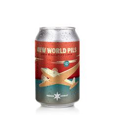 New World Pils