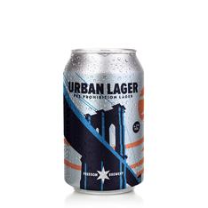 Urban Lager