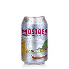 Greetings from Mosjøen