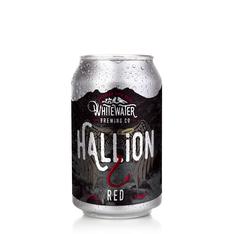 Hallion Red