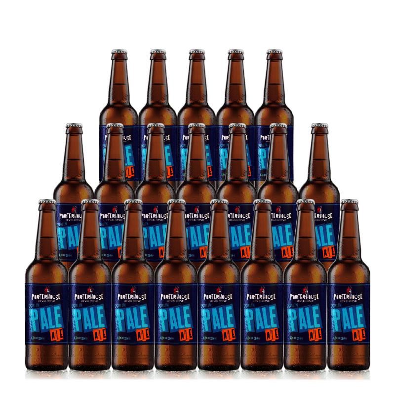 Dublin Pale Ale 20 Case by Porterhouse Brewing Co.