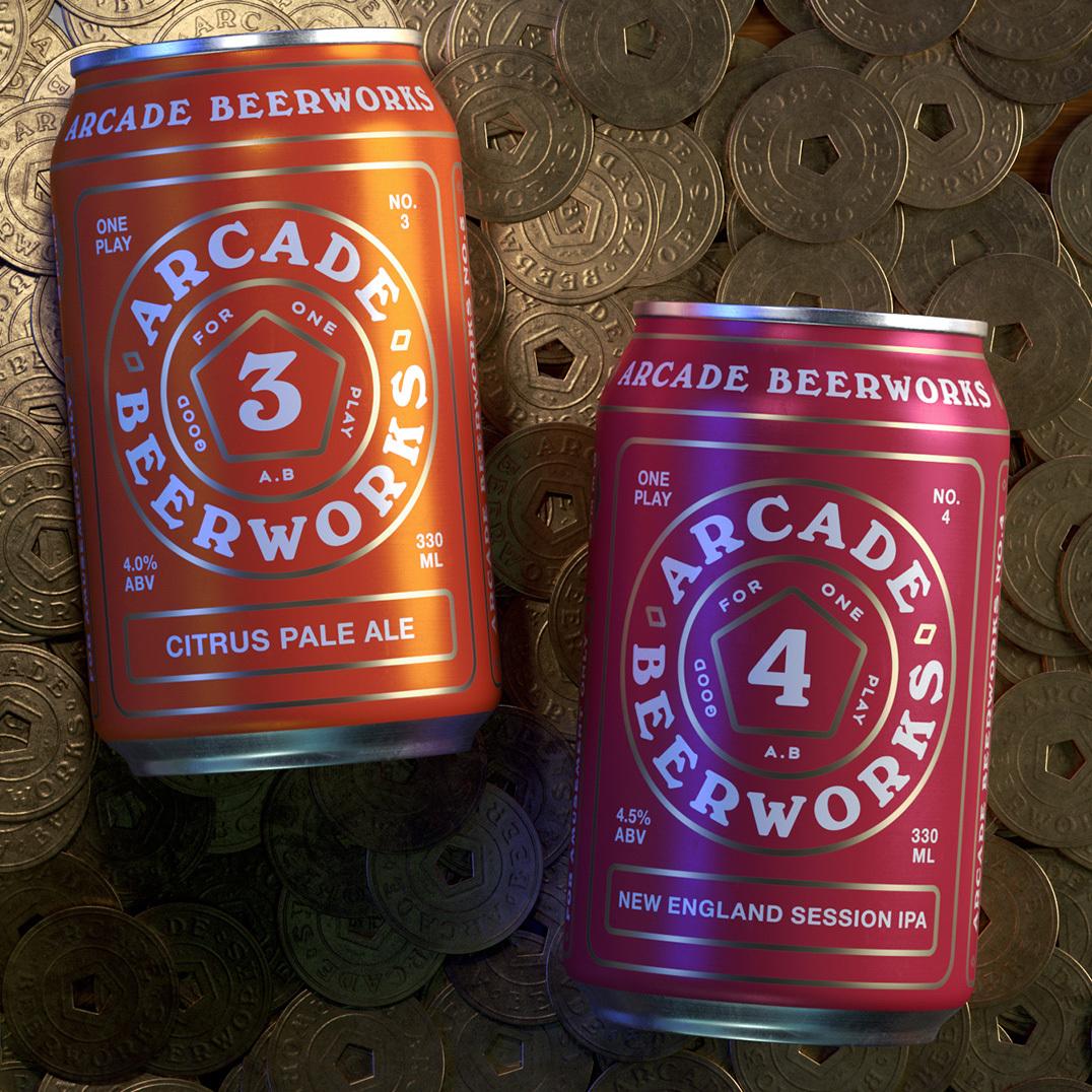 Arcade Beerworks image thumbnail