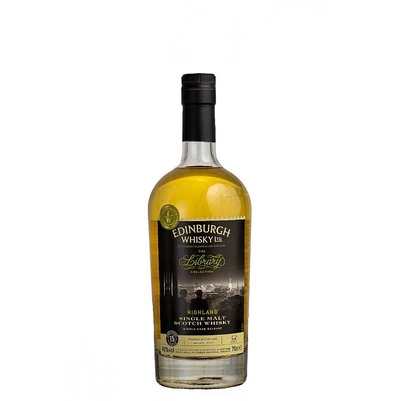 Edinburgh Whisky Ardmore 15 Year Old by Edinburgh Whisky
