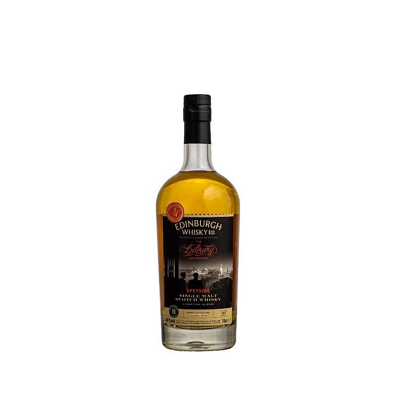 Edinburgh Whisky Inchgower 18 Year Old by Edinburgh Whisky