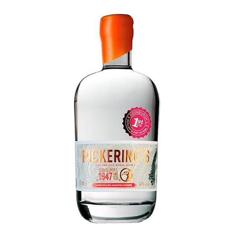 Pickering's 1947 Gin by Pickering's Gin