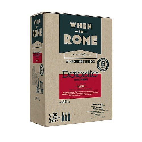 Dolcetto Box by When In Rome