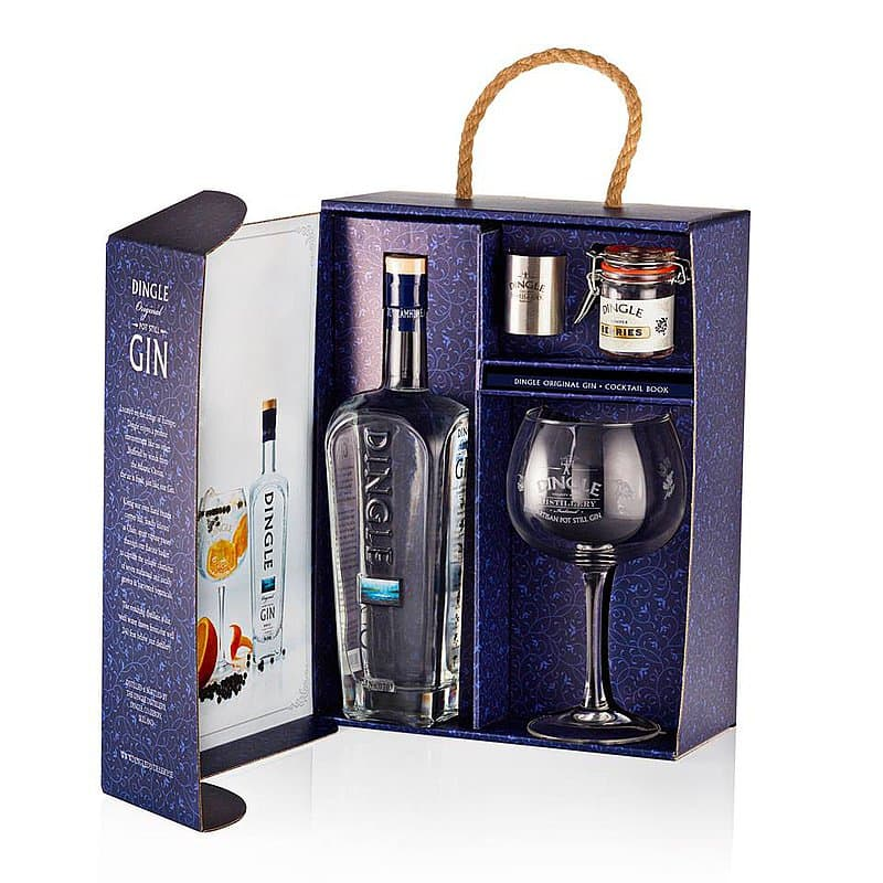 Dingle Gin Gift Set