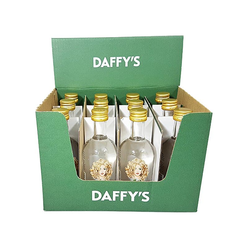 Case of 12 x 5cl Miniatures