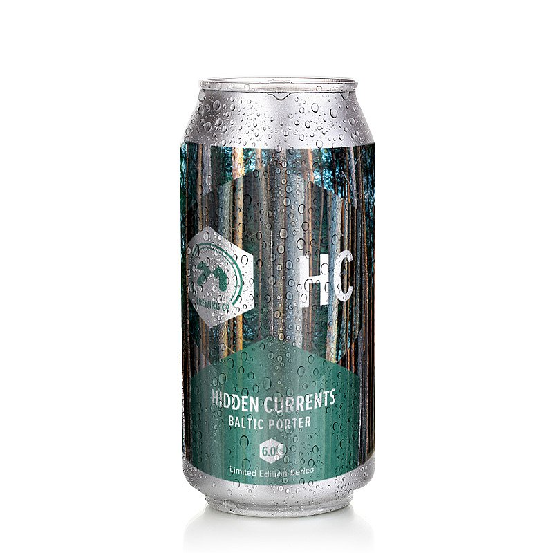 Hidden Currents by 71 Brewing