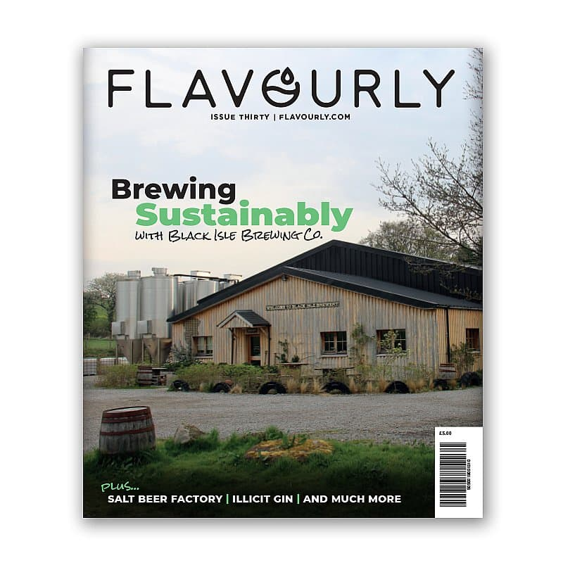 August 2019 ISSUE by Flavourly