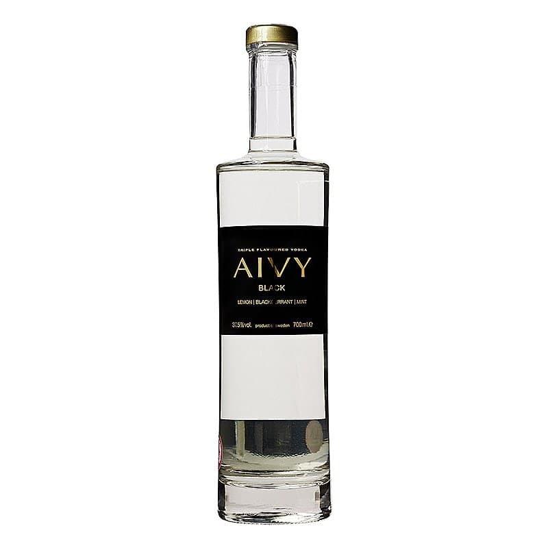 Aivy Black