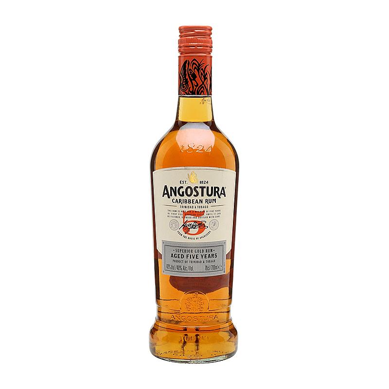 Angostura Anejo 5 Y.O. Rum