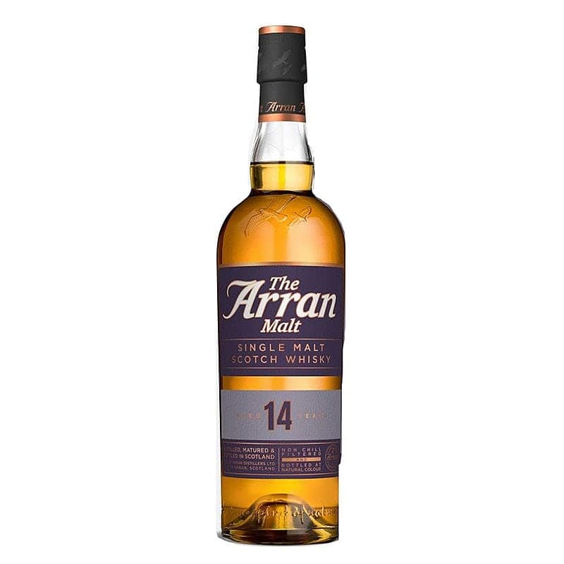 Arran 14 Y.O. Single Malt