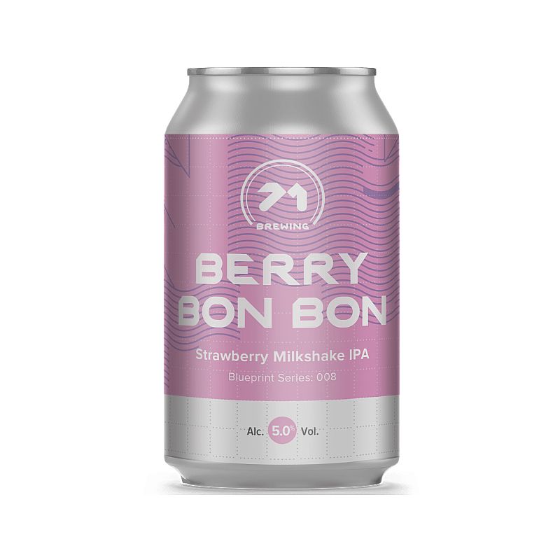 Berry Bon Bon by 71 Brewing