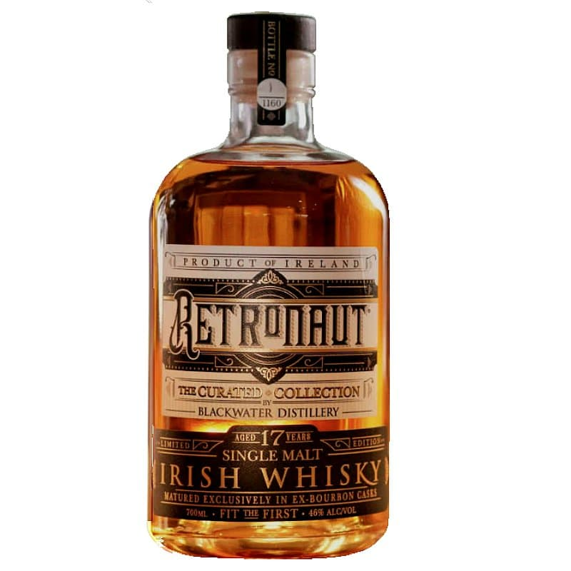 Retronaut 17yo by Blackwater