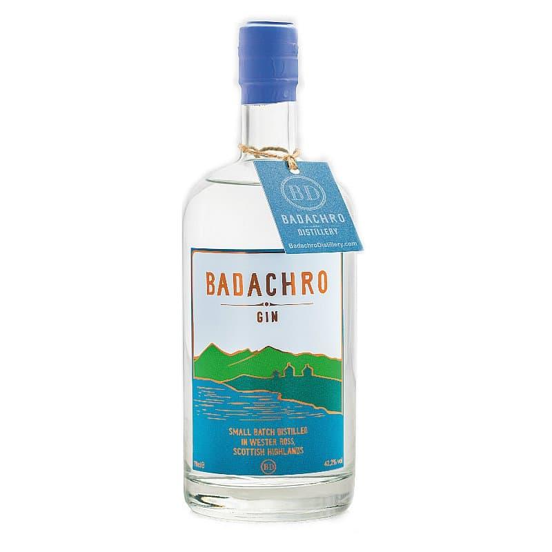 Badachro Gin by Badachro Gin