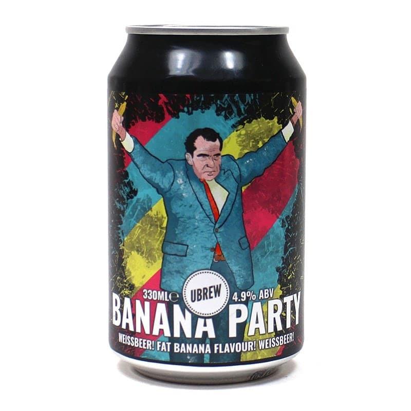Banana Party by UBREW
