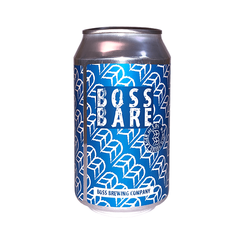 Boss Bare by Boss Brewing