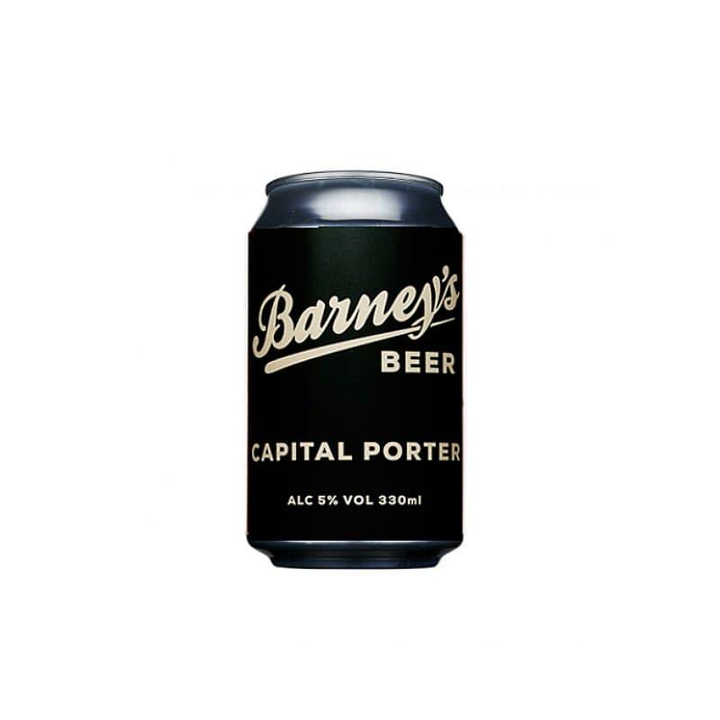 Capital Porter by Barneys