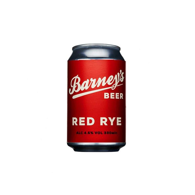 Red Rye by Barneys