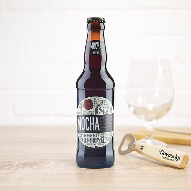 Mocha Ale by Batemans