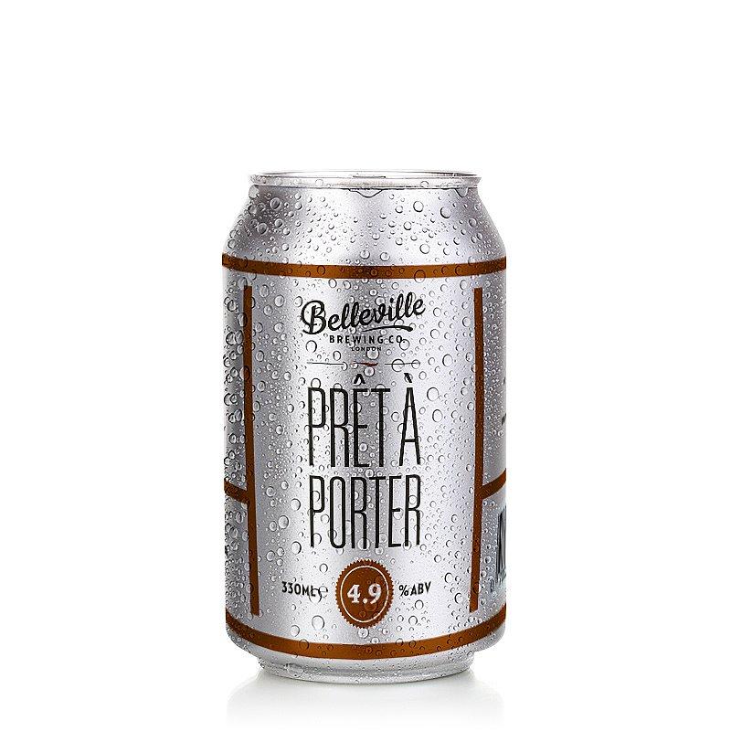 Pret A Porter by Belleville Brewing Co.