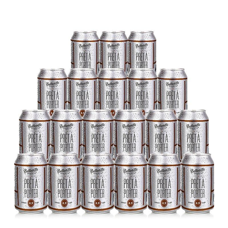 Pret A Porter 20 Case by Belleville Brewing Co.