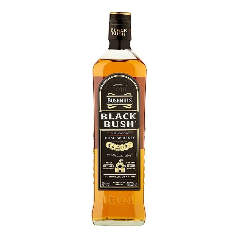 Black Bush Whisky