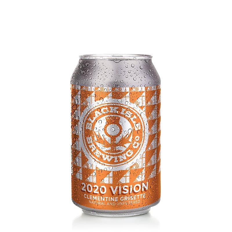 2020 Vision by Black Isle Brewing