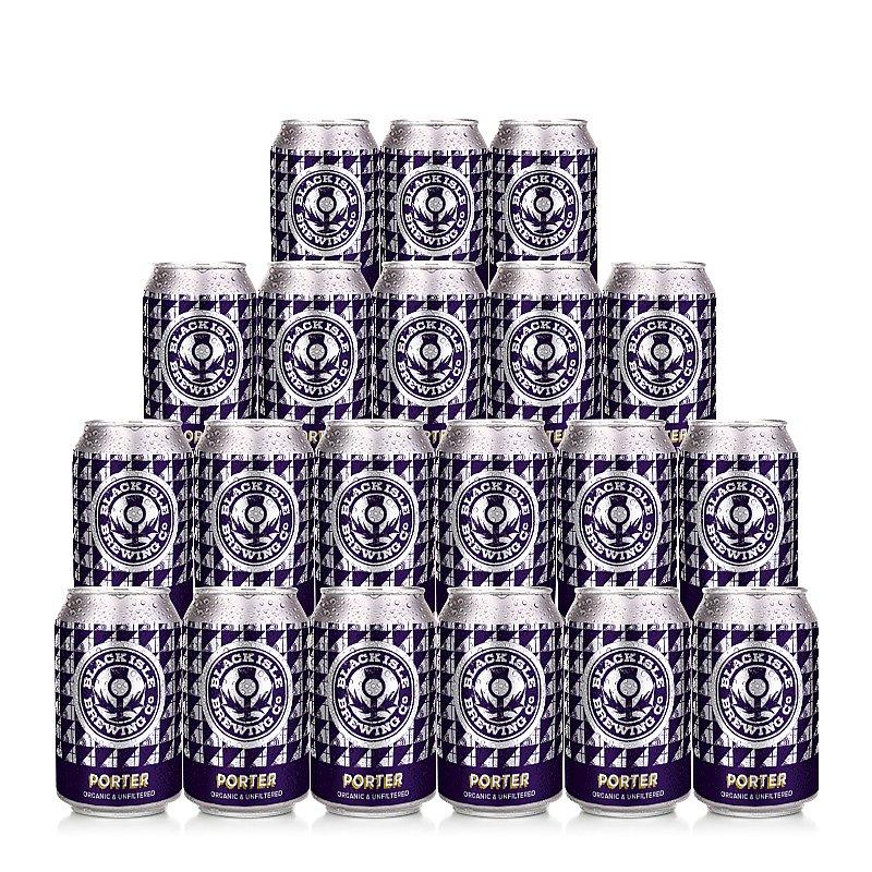 Porter by Black Isle Brewing