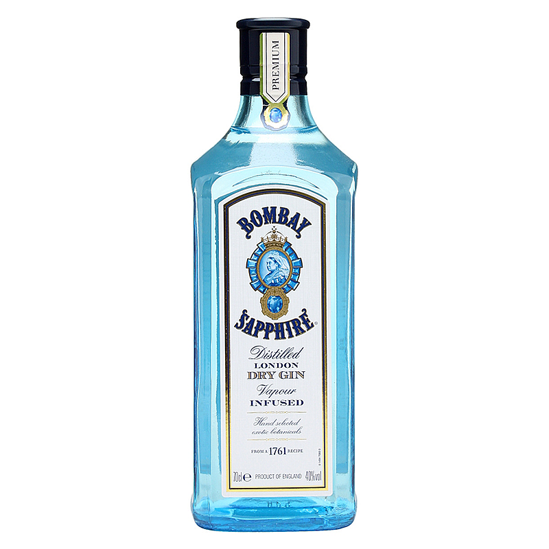 Bombay Sapphire Gin by Bombay Sapphire