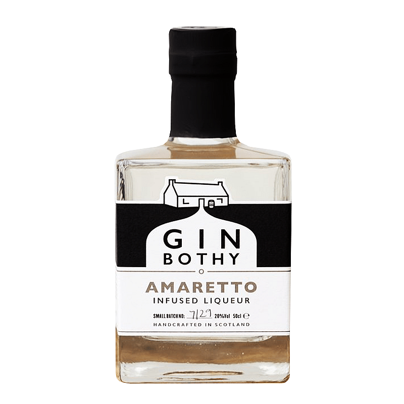 Gin Bothy Amaretto by Gin Bothy