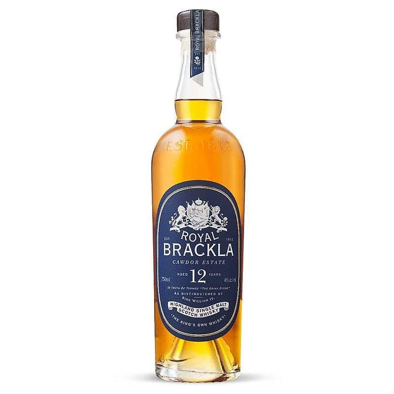 Royal Brackla 12 Y.O. Malt