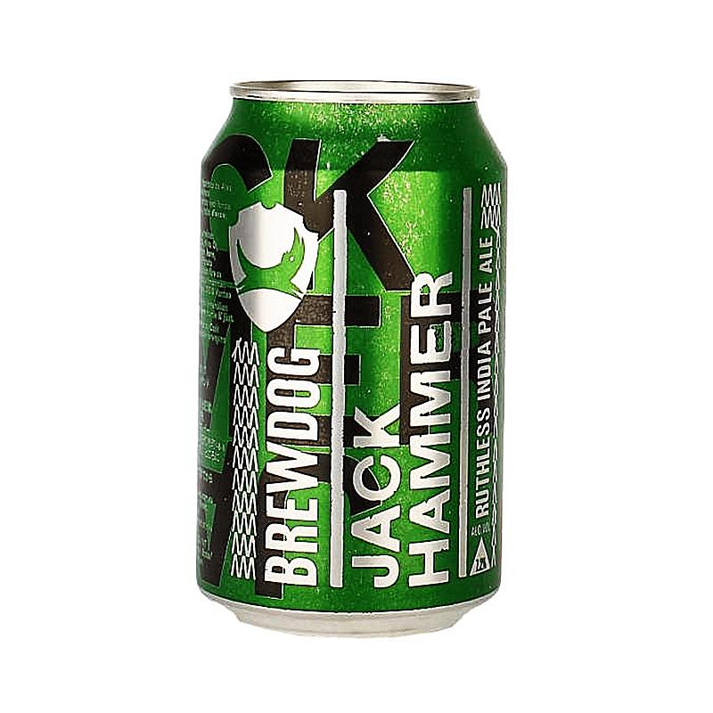 Jack Hammer by Brewdog