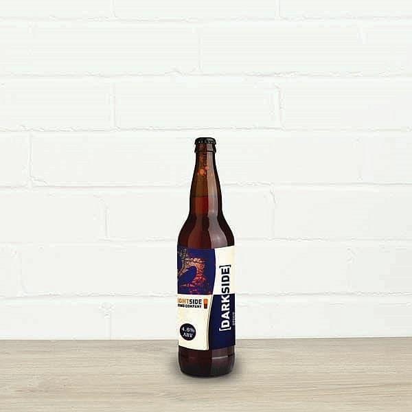 Darkside by Brightside Brewing Company